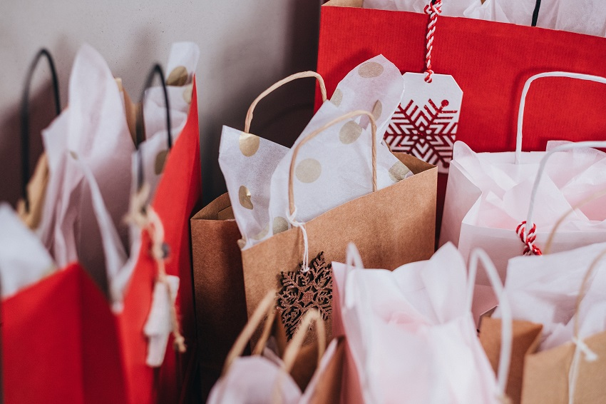 Encarga tus productos de cara al fin de año