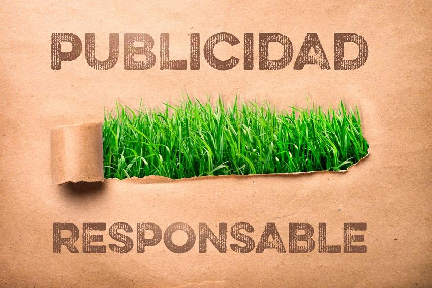 Publicidad responsable: + NATURE